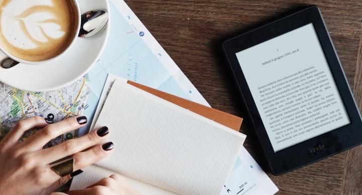 Imagen - Algunos Kindle ya no se pueden registrar con cuentas Amazon