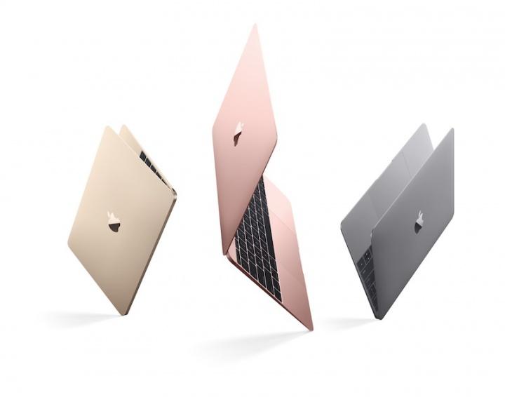 Imagen - Apple presentaría 3 nuevos MacBook en junio