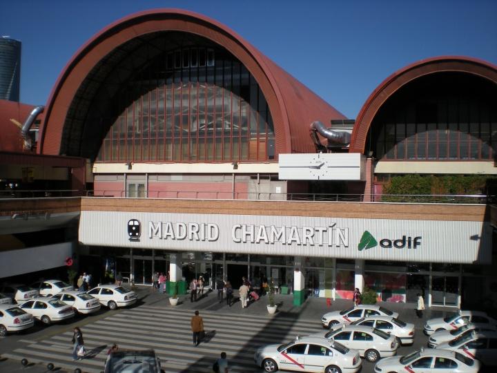 Imagen - Uber ofrece viajes a 1 euro a los usuarios del metro de Madrid