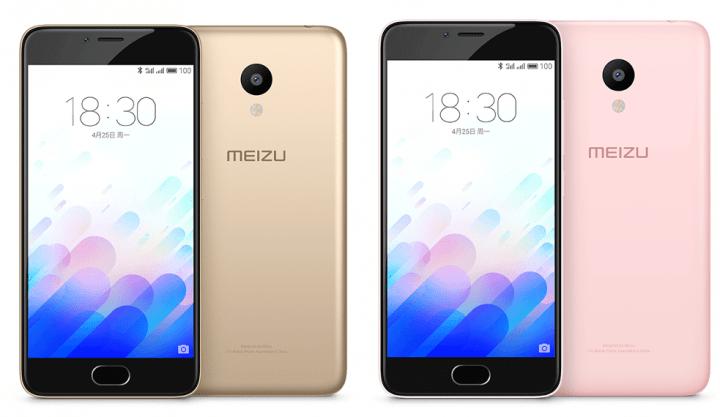 Imagen - Meizu M3 es oficial: conoce todos los detalles