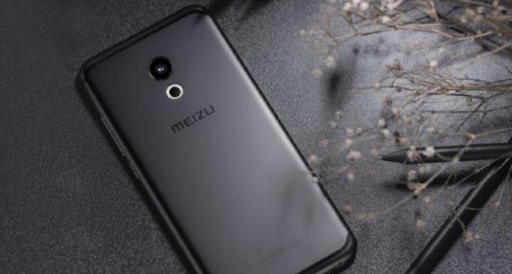 """Meizu Pro 6, el nuevo terminal de la marca con 5,2"""""""