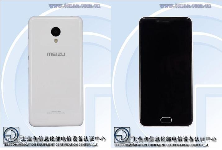 Imagen - Filtradas características e imágenes del Meizu M3