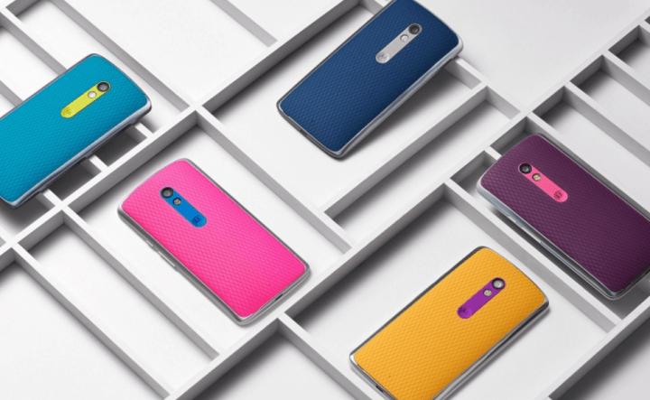 Moto X Play tendrá Android 7 Nougat a finales del mes de enero