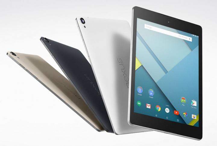 Imagen - Nexus 9 ya no se vende en la Google Store