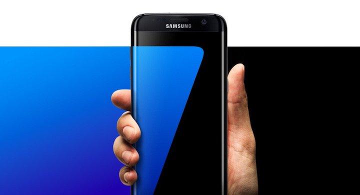 Imagen - Samsung Galaxy S7 Edge es elegido el mejor smartphone de 2016