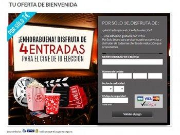 Imagen - Cuidado con los falsos cupones de descuento en Carrefour