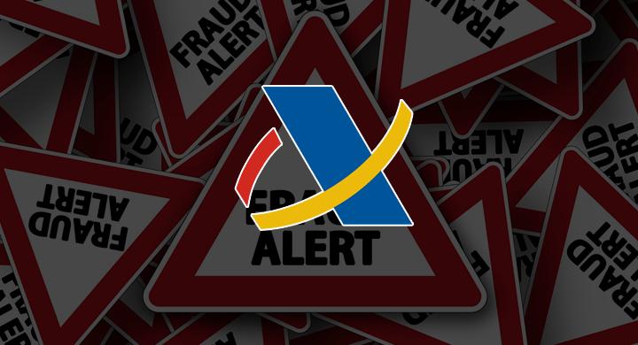 Cuidado con el falso SMS de la declaración de la Renta