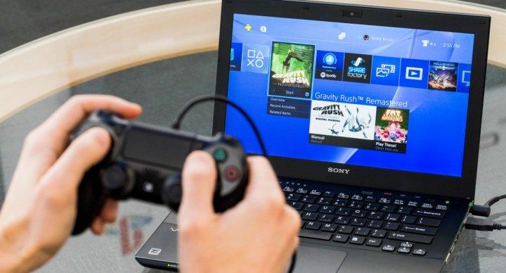 PlayStation Now ofrecerá juegos de PlayStation 4 en PC