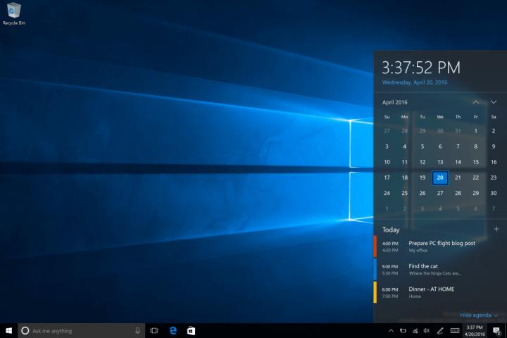 Imagen - Windows 10 Insider Preview Build 14328 viene con muchas novedades
