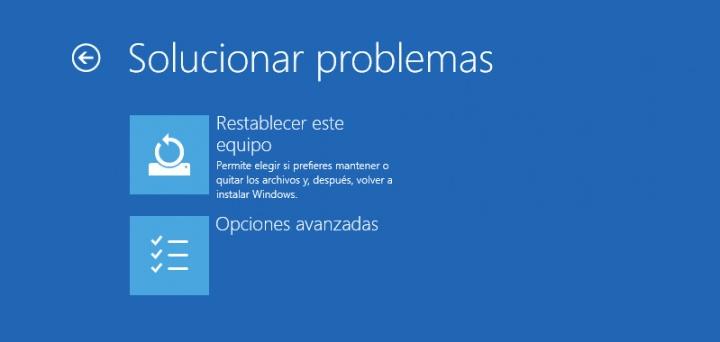 """Imagen - Cómo solucionar """"Su PC necesita ser reparado"""""""