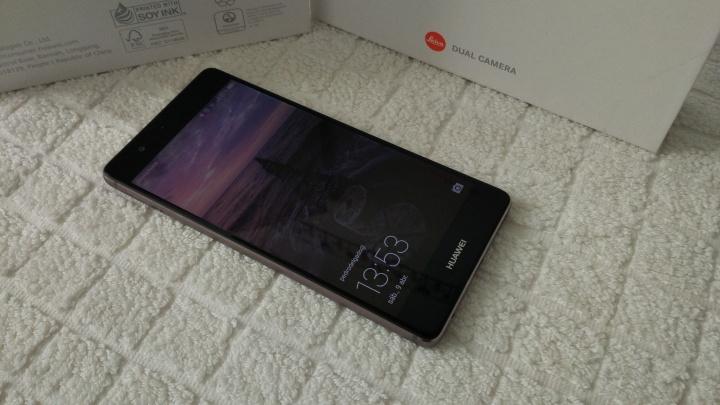Oferta: Huawei P9 por menos de 500 euros en Amazon