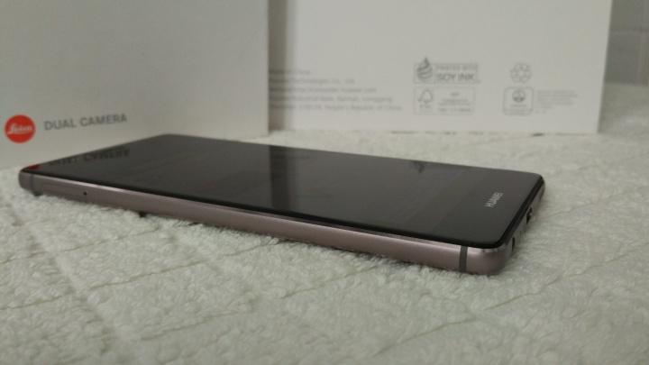 Imagen - Huawei P9, primeras impresiones
