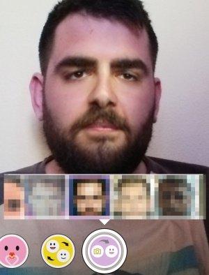 Imagen - Snapchat mejora el intercambio de caras y permite repetir snaps