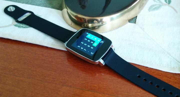 Imagen - Review: SPC Smartee Watch Sport, un smartwatch de estilo deportivo