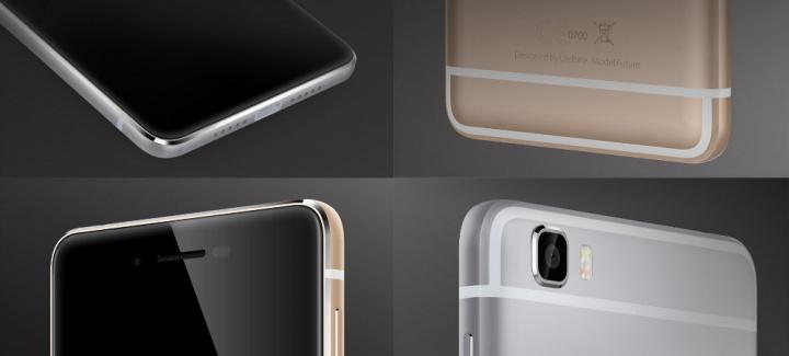 Imagen - Ulefone Future, un smartphone sin bordes y con buenas especificaciones