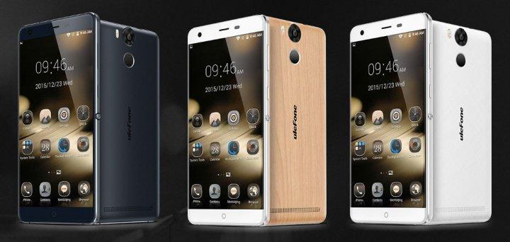 Imagen - Review: Ulefone Power, un smartphone con una autonomía sobresaliente