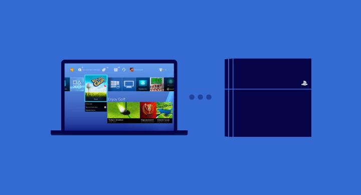 Cómo jugar a PlayStation 4 en un PC o Mac