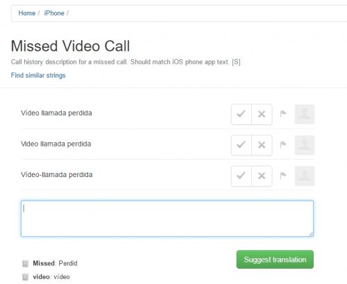 Imagen - WhatsApp prepara oficialmente las vídeollamadas