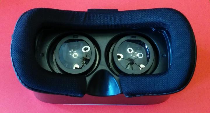 Imagen - Review: VR Box, unas gafas de realidad cuidadas a un precio ajustado
