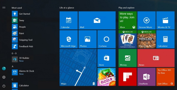 Imagen - 10 novedades de Windows 10 Anniversary Update