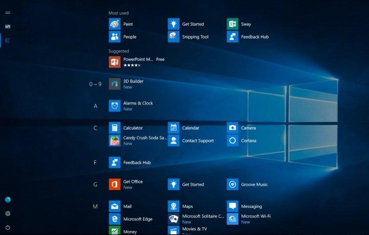 Imagen - Windows 10 Anniversary Update muestra los errores 0x80070057 y 0xa0000400