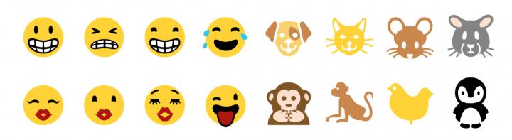 Imagen - Windows 10 tendrá emojis del Gato Ninja en exclusiva