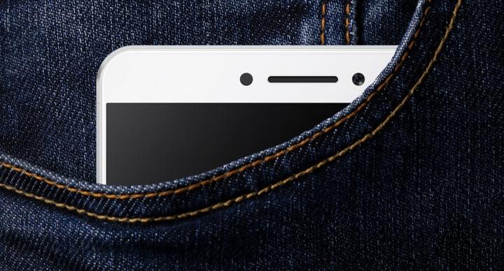Se filtra el Xiaomi Redmi Note 5
