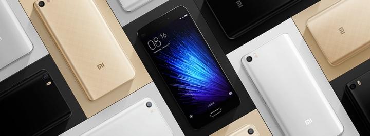 Imagen - Xiaomi Mi5 Extreme Edition, una versión mejorada del Xiaomi Mi5