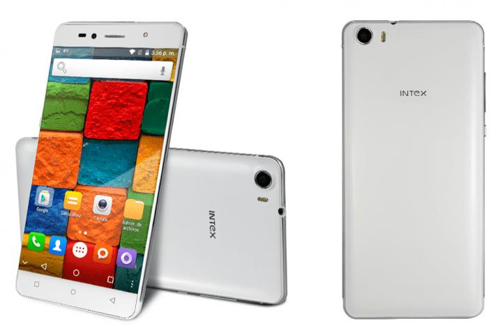 Imagen - Los nuevos productos de Intex: Fitrist, Prime 3G, Shine 4G y S9 Pro