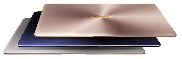 Imagen - ASUS ZenBook 3, la nueva competencia para el MacBook
