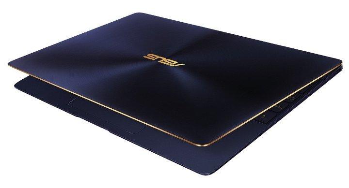 ASUS ZenBook 3, la nueva competencia para el MacBook