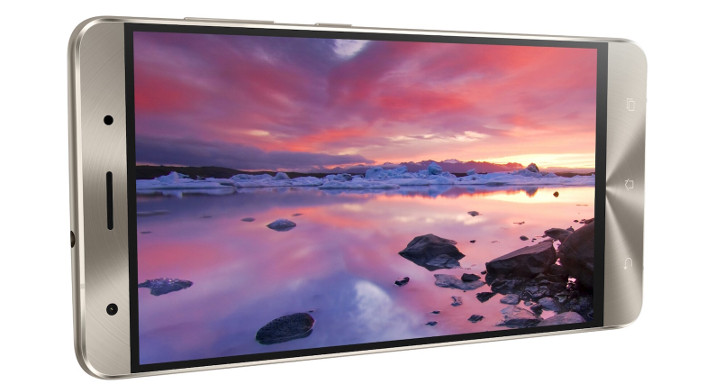 Imagen - ASUS Zenfone 3 ya es oficial con tres modelos