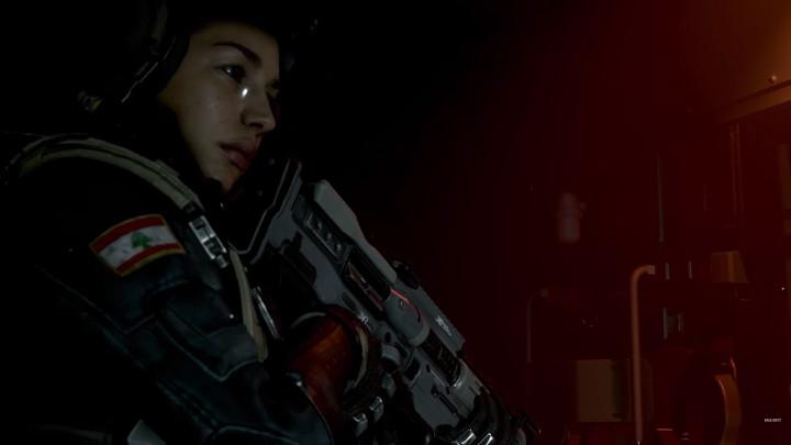 Call of Duty: Infinite Warfare, primer tráiler y fecha de lanzamiento