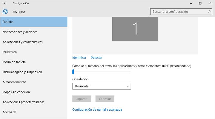 Imagen - Cómo aumentar el tamaño de la imagen en Windows
