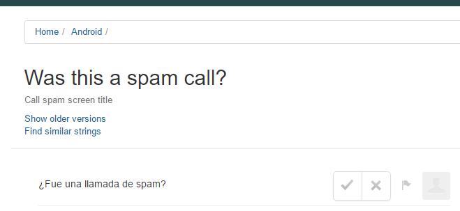 Imagen - WhatsApp permitirá reportar llamadas de spam