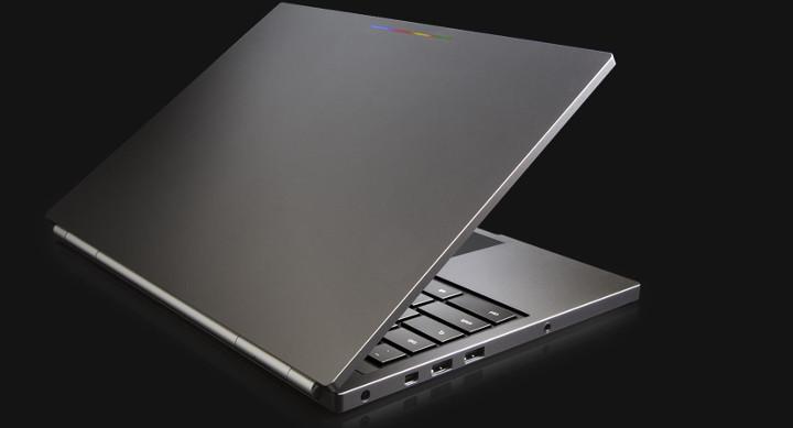 Imagen - Pixel 3 sería el portátil de Google con un híbrido entre Android y Chrome OS