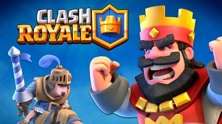 Imagen - Clash Royale se actualiza: nueva arena, cartas y cofres