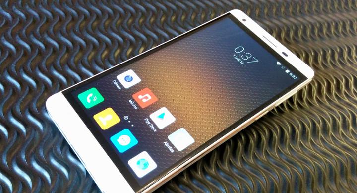 Imagen - Review: Cubot H2, un smartphone con gran autonomía por un precio ajustado
