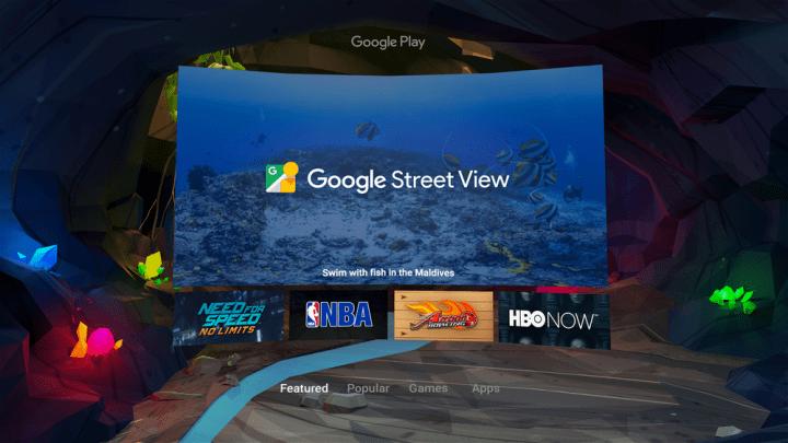 Imagen - Daydream, la realidad virtual llega a Android