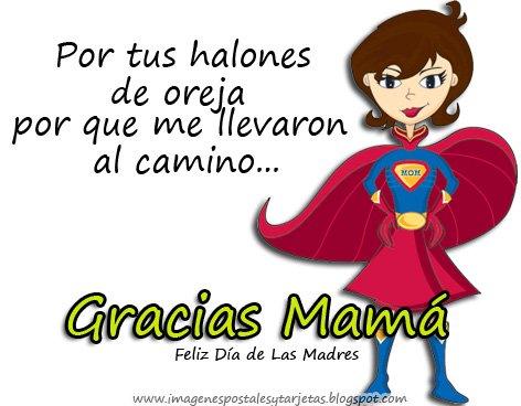 Imagen - Las mejores felicitaciones por el Día de la Madre para WhatsApp