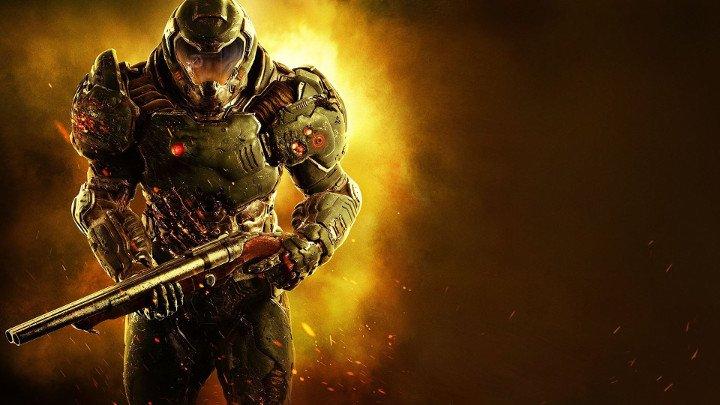 Imagen - Descarga Doom, el juego de disparos vuelve a PlayStation 4, Xbox One y PC