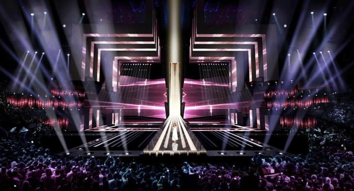 Cómo ver Eurovisión 2016 online