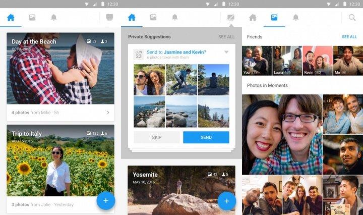 Imagen - Descarga Facebook Moments en Android e iOS, ya disponible en España