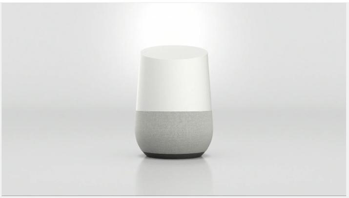 Imagen - Google Home, el asistente personal para el hogar