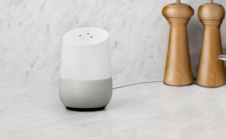 Google Home, el asistente personal para el hogar