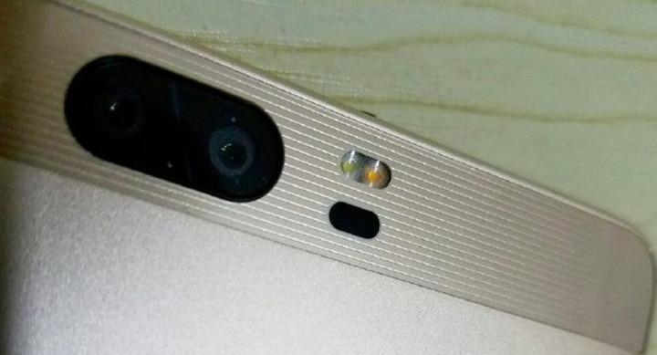 Honor V8 tendrá doble cámara