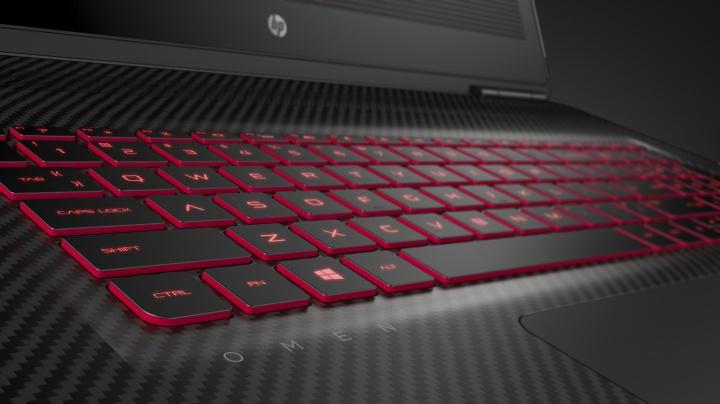 HP OMEN, la nueva gama de ordenadores gaming por menos de 1200 euros