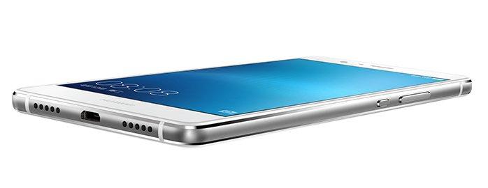 Imagen - Huawei G9 Lite ya es oficial: conoce los detalles del gama media