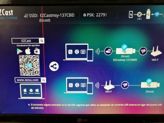 Imagen - Review: iconBIT Toucan Omnicast, un completo dongle para hacer mirroring en el televisor