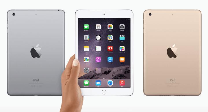 Imagen - iPad mini dejaría de venderse